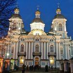 San Petersburgo en 2 días - programa y tours en español