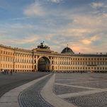 Музей Эрмитаж - коллекция Главного Штаба