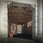 Экскурсия в музей-квартиру Анны Ахматовой на французском, испанском, португальском, английском языках