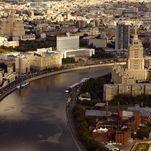 Обзорная экскурсия по центру Москвы на английском, французском, испанском языке