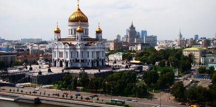 Visita panorámica de Moscú en español - Excursiones y paseos por Moscú en español
