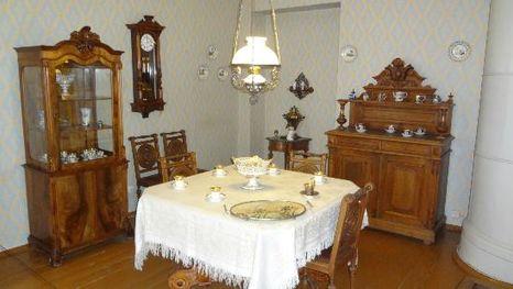 Музей-квартира Достоевского - экскурсия на иностранном языке