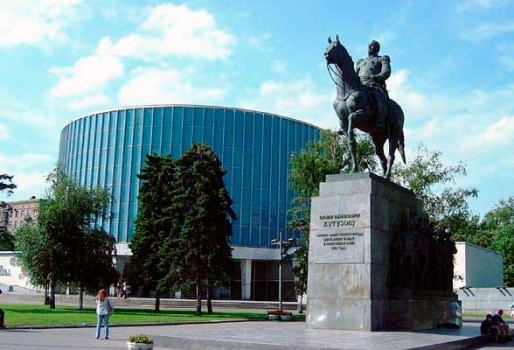 Картинки по запросу музей-панорама «Бородинской битвы»
