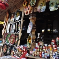 Russian souvenirs: best places to buy traditional gifts and souvenirs