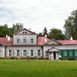 Le domaine Abramtsevo
