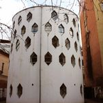 La casa Mélnikov en Moscú: casa-taller de Konstantín Mélnikov