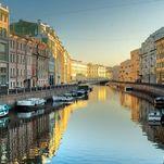 Excursão em português pelo centro histórico de São Petersburgo
