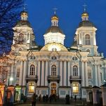 Saint Petersburg in 2 days: complete program with private local guide