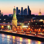 Excursões por Moscou em Português com guia privado em Moscou