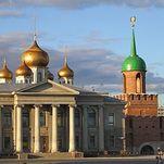 El Kremlin de Tula