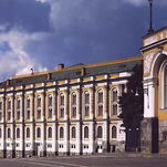 Moscow Armoury guided tour