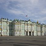 Hermitage Museum guided tour in Winter Palace (main collection), visit in English, French, Spanish, Portuguese, German