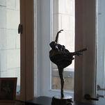 Musée-appartement de Galina Oulanova à Moscou