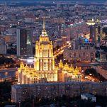 Programa de 3 medios días de estancia en Moscú
