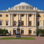 Le Palais de Pavlovsk: escapade de Saint-Pétersbourg