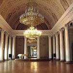 Yusupov Palace on Moika in Saint Petersburg, a guided tour