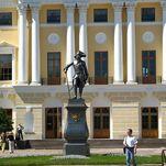El Palacio de Pávlovsk