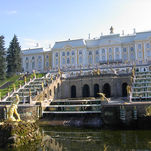 Peterhof Grand Palace - guided tour