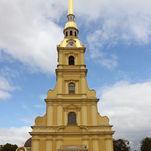 Catedral de San Pedro y San Pablo de San Petersburgo