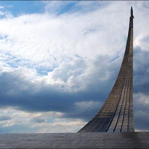 parc VDNKh, musée de l'astronautique