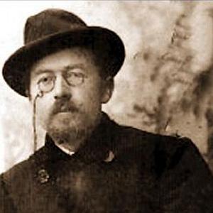 Antón Chéjov (1860-1904)