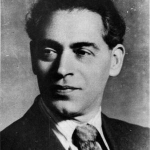Boris Iofane