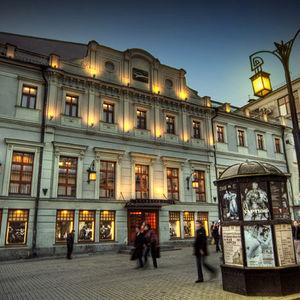 Le MKhAT – Le Théâtre d'art de Moscou, la visite guidée en français
