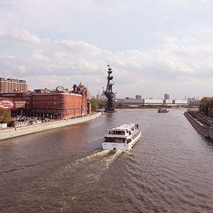 Tour de ville panoramique de Moscou