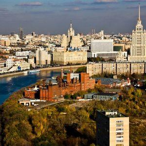 Visita panorámica de Moscú en español