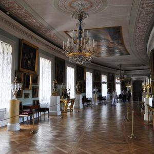 Pavlovsk residence: Saint Petersburg in 3 days itinerary