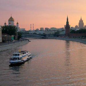 La visite du centre historique de Moscou