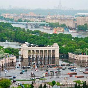 Le Parc Gorki – ou le Parc Central de Culture