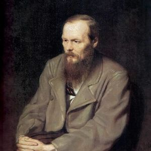 Dostoevsky Apartment Museum in Saint Petersburg guided tour