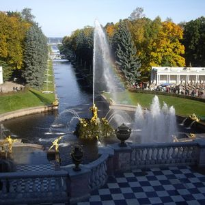 4 days in Saint Petersburg: a complete stay program wirh guided tours