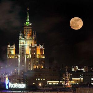 Croisière 5 étoiles Saint-Pétersbourg – Moscou, jour 8