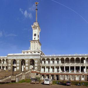 Croisière 5 étoiles Saint-Pétersbourg – Moscou, jour 7