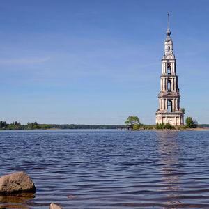 Croisière 5 étoiles Saint-Pétersbourg – Moscou, jour 6 - Ouglitch