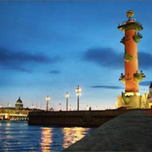 Croisière Moscou-Saint-Pétersbourg, version personnalisée, jour 9, arrivée à Saint-Pétersbourg