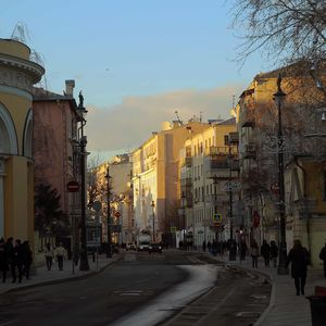 Croisière Moscou-Saint-Pétersbourg, version personnalisée, jour 3, Moscou insolite