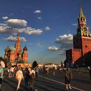 Croisière Saint-Pétersbourg-Moscou, jour 10, découverte de Moscou