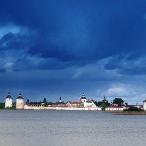 Croisière Saint-Pétersbourg-Moscou, jour 6, escale à Goritsy, Monastère de Kirillo-Belozersky
