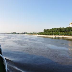 Croisière Saint-Pétersbourg - Moscou, jour 7, l'escale à Iaroslavl