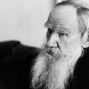 Лев Толстой 1909 г.