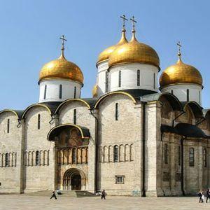 Catedral de la Asunción del Kremlin