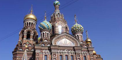 3 medios días en San Petersburgo: programa de estancia con guía en español