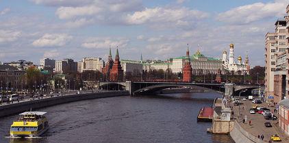 Visite guidée en français de Kremlin, Palais des Armures et Fond des diamants à Moscou