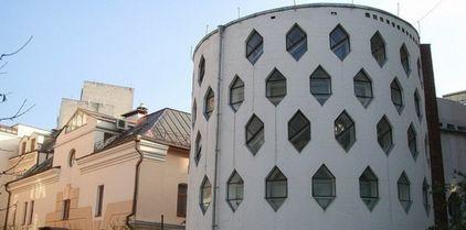 La visite guidée de Moscou Constructiviste: la découverte de l'architecture constructiviste à Moscou, excursion thématique