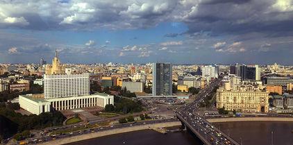 La visite panoramique des incontournables de Moscou avec un guide francophone