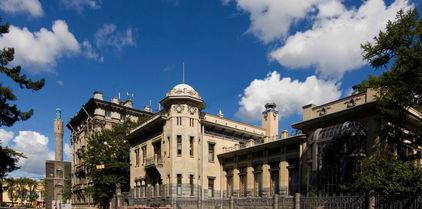 Музей Политической истории в Санкт-Петербурге