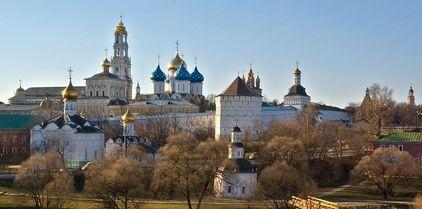 Moscú en 3 días - programa de visita con guía en español